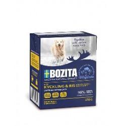 Bozita Robur HiG Hühnchen...
