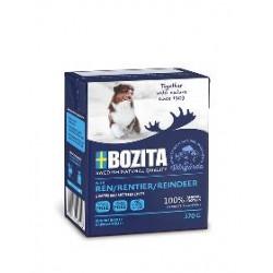 Bozita Robur HiG Rentier