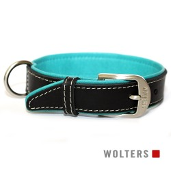 Wolters - Lederhalsband...