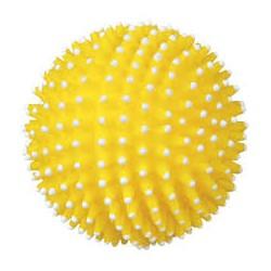 Igelball - ohne Quietscher 7cm