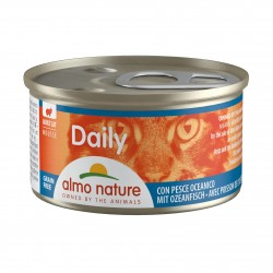 Almo Nature Daily Mousse...