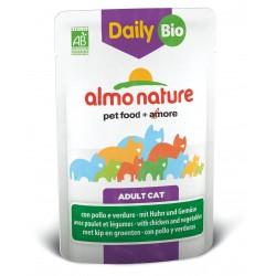 Almo Nature Daily BIO -...