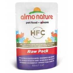 Almo Nature - HFC - Raw Pack