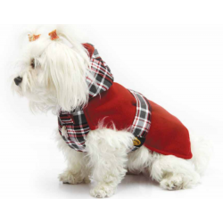 Fashion Dog - Fleece...