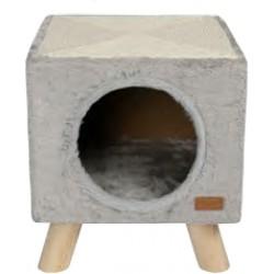 WOUAPY Katzenhöhle - Cat...
