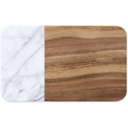 Napfunterlage Marmor / Holz...
