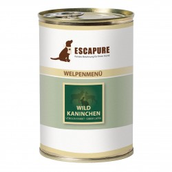 Escapure Welpen-Menü Wild /...