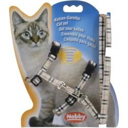 Nobby - Katzenleine