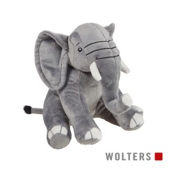 Plüschspielzeug - Elefant