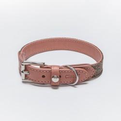 Cloud7 - Halsband Boboli Rosé