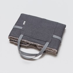 Cloud7 -TRAVEL BED- Tweed...