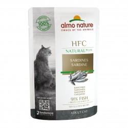 Almo Nature - HFC Natural...