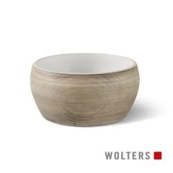Keramiknapf Stone