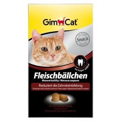GimCat - Fleischbällchen
