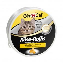 GimCat - Käse-Rollis