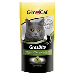 GimCat - Gras Bits